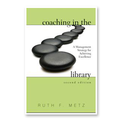 Coaching in the Library Book 2